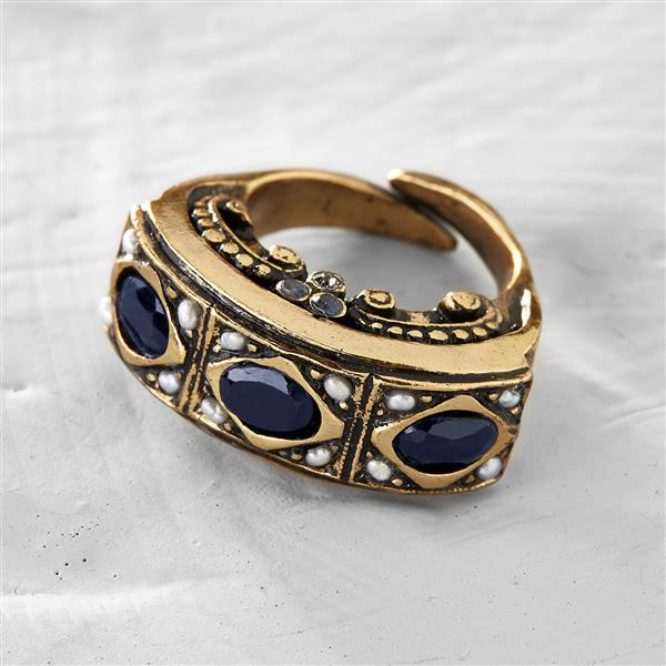 Something Beautiful with Sapphires